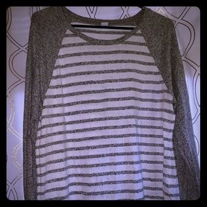 Old Navy Thin Sweater